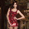 Ruby sequin dress