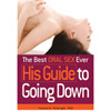 His guide to going down