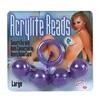 Acrylite beads