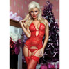 Some like it hot cami set
