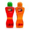 Wet heating massage lotion