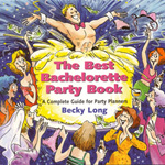 The Best Bachelorette Party Book reviews