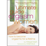 The Ultimate Guide to Orgasm for Women reviews
