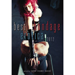 Best Bondage Erotica 2012 reviews