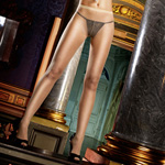 Baci sheer pantyhose reviews