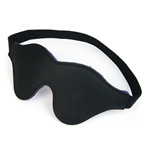 Purple fur blindfold reviews