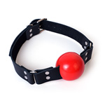 Ball gag with buckle reviews