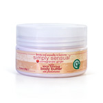 Simply sensual body butter reviews