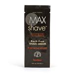 Max shave total body rash-free reviews