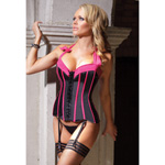 Halter strap corset reviews
