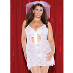 Bridal chemise reviews