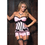 Mesh corset reviews