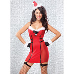 Mesh santa chemise reviews