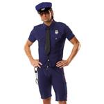 Policeman reviews