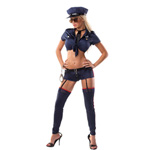 Sexy policewoman reviews