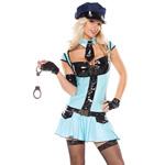 Police girl reviews