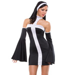Naughty nun reviews
