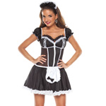Naughty maid dress reviews