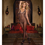 Halter bodystocking reviews