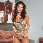 Camisole and thong reviews