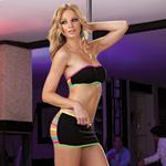 Top skirt and thong reviews