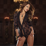 Sultry seduction sleep shirt reviews