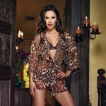 Exotic affair kimono set reviews