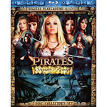 Pirates: Stagnetti's Revenge blu-ray