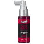 Good head deep throat spray reviews
