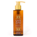 White gypsy  massage oil reviews