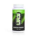 UR3 refresh powder reviews