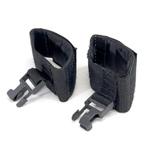 Tie-ups cuffs pair reviews