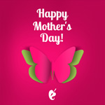 Happy Mother's Day! - animated