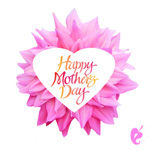 Happy Mother's Day! 2 - animated