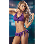 Three piece dark orchid set reviews