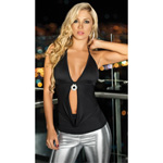 Halter top with open back reviews