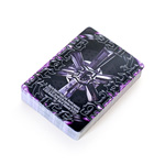 Black ice hardcore playing cards reviews