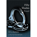 Fifty Shades Freed: Book Three reviews
