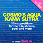 Cosmo's Aqua Kama Sutra reviews
