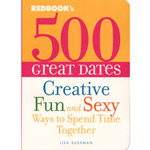 500 Great Dates reviews