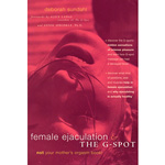 Female ejaculation and the G-spot reviews