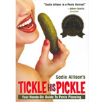Tickle His Pickle reviews