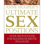 Anne Hooper's Ultimate Sex Positions reviews