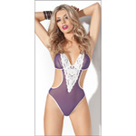 Halter teddy reviews