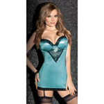 Bustier dress with hose reviews