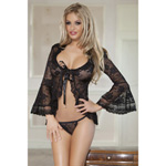 Spice long sleeve babydoll reviews