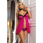 High low babydoll reviews