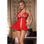 Devour me babydoll reviews