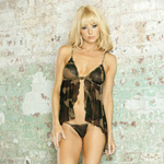 Bullet proof triangle cup babydoll reviews