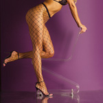 Fence net pantyhose reviews